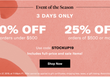 shopbop sale // best dressed