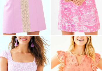 lilly pulitzer after party sale 2020 // twenty one must-haves
