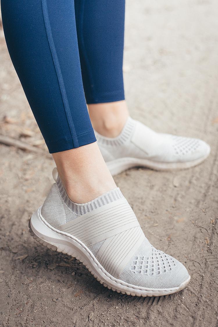 nordstrom athleisure women, bionica slip on sneaker