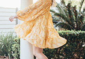 5 easy dresses to brighten your day