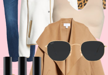 nordstrom anniversary sale 2020 // 9 preview items i'm excited about