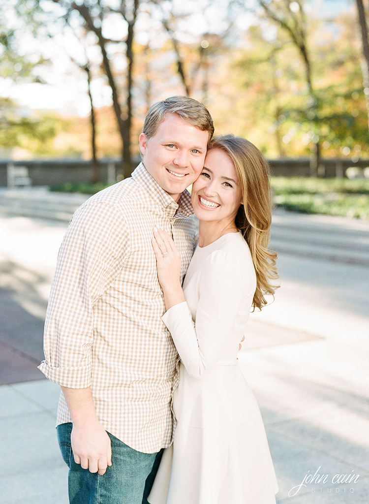 christmas card outfit ideas, engagement photo outfit ideas