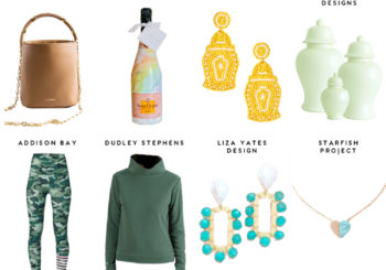 gift guide // small businesses to shop this season