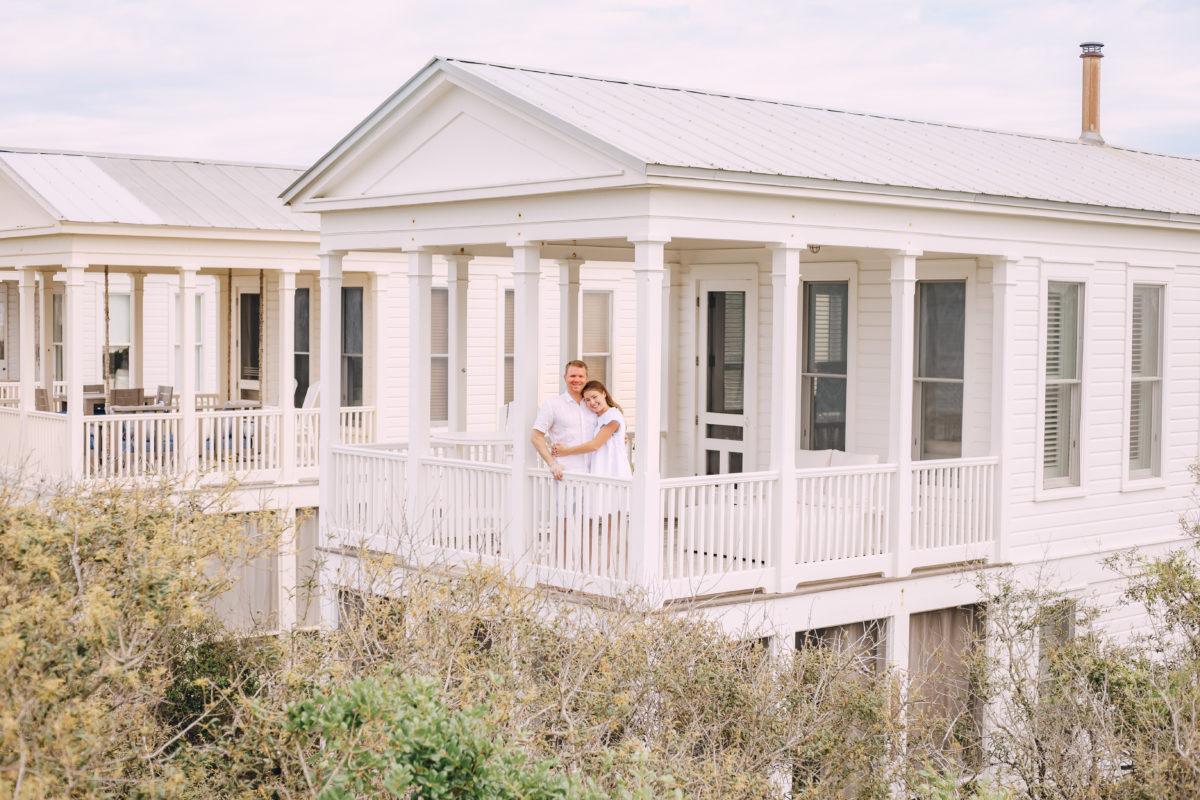 seaside florida beachfrront cottage