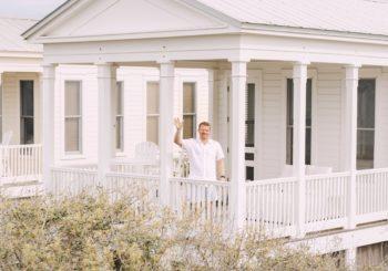 our seaside florida beachfront cottage getaway